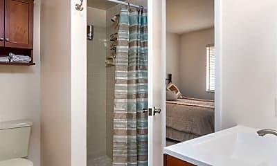 Bathroom, 190 Seminole Ln 104, 2