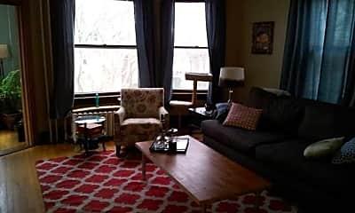 Bedroom, 920 Spaight St, 2