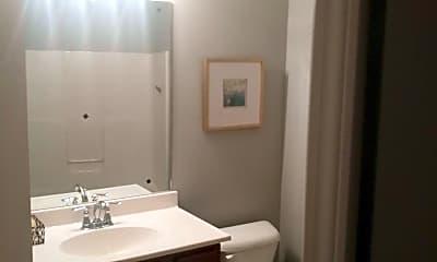 Bathroom, 101 Springmeadow Dr, 2
