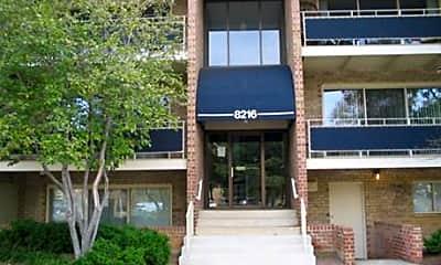 Building, Westgate Of Laurel Apartments, 1