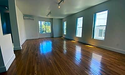 Living Room, 2514 London St, 2