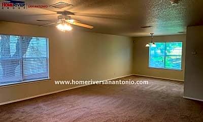 Living Room, 724 Clover Creek, 1