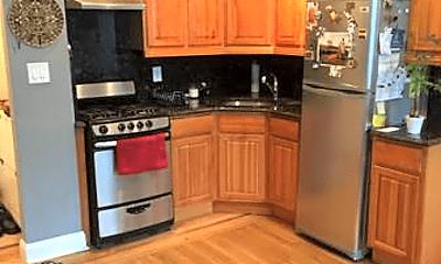 Kitchen, 115-25 Metropolitan Ave, 1
