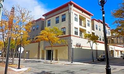 Prairieville Apartments, 0