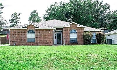 Building, 435 Hatchee Dr, 2