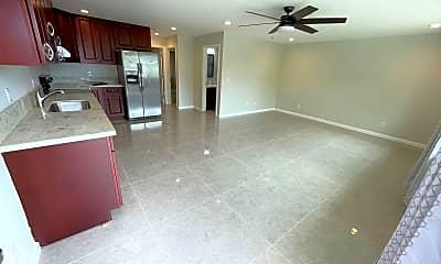 Living Room, 99-39 Lohea Pl, 1