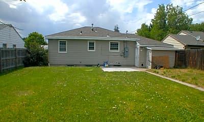 Building, 3615 Alexander Ave, 1