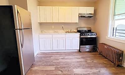 Kitchen, 107 Van Nostrand Ave, 1