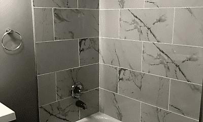 Bathroom, 918 N 82nd Terrace, 1