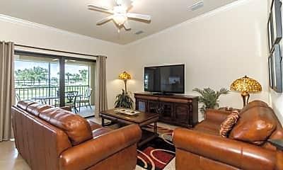 Living Room, 10068 Siesta Bay Dr 9724, 0