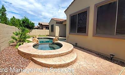 Pool, 5980 S Mesquite Grove Way, 2