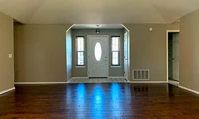 Living Room, 2100 Barrington Dr, 1