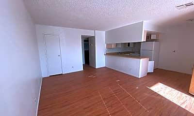 Living Room, 805 Palo Verde Dr, 1