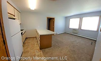 Living Room, 1401 3rd Ave S, 1