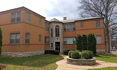 Building, 5301 Jamieson Ave, 0