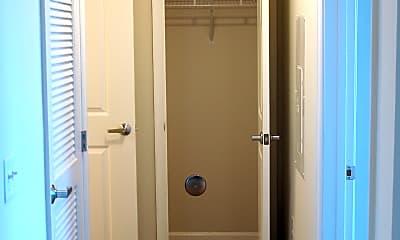Hall Closet, 125 Loyd Lane, 2