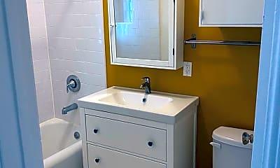 Bathroom, 232 N Ave 53, 1
