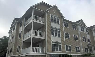 Coach Homes at Ridgefield Multi-Family Housing, 0