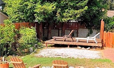Patio / Deck, 1665 N Santa Anita Ave, 2