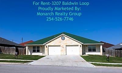 3207 Baldwin Loop, 0