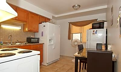 Kitchen, 4603 Davis Street 11, 1