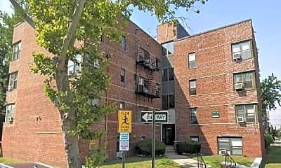 Building, 1011 Avenue C 124, 1