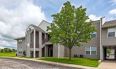 Building, Shawnee Lake Apartments, LLC, 2