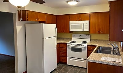 Kitchen, 5008 Ingersoll Ave, 0