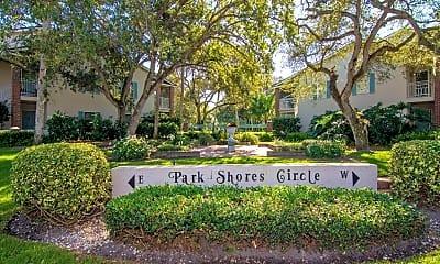 Community Signage, 133 Park Shores Cir 4E, 1