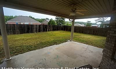 Patio / Deck, 2630 Red Oak Dr, 2