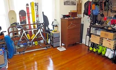 Fitness Weight Room, 18 Thorpe St, 0