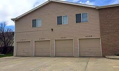 Building, 4933 Basswood Dr, 1