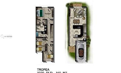 2579 SW 81st Terrace 2575, 2