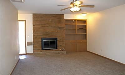 Living Room, 3628 NW 43rd St, 1