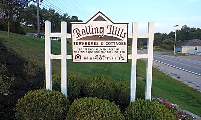Rolling Hills Townhomes & Cottages, 1