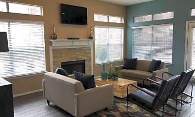Living Room, 3826 Easton Meadows Dr, 1