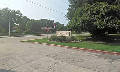 Grove Park, 1