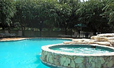 Pool, 8585 Spicewood Springs Rd, 0