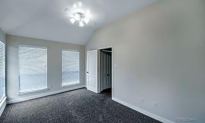 Bedroom, 126 Detering St, 2