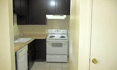 Kitchen, 905 Civic Center Dr., 0