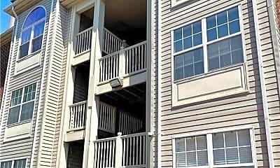 Building, 418 Delaware Ave 306, 2