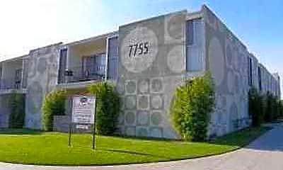 7755 Laurel Canyon Blvd Apartments, 0