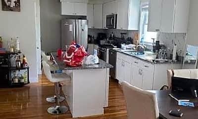 Kitchen, 25 Waite St, 2