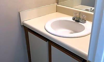 Bathroom, 1001 N Donahue Dr, 2