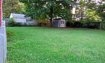 Backyard.JPG, 5516 Idlewood Lane, 2