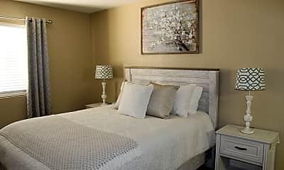 Bedroom, 7777 E Main St 233, 2