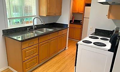 Kitchen, 4015 S Willow St, 1