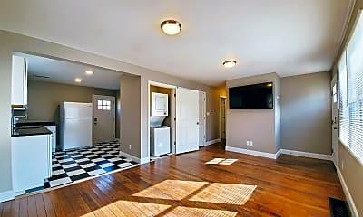 Living Room, 101 S Union St, 1