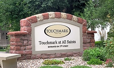 Touchmark at All Saints, 1
