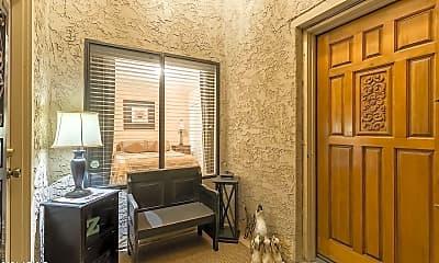 Living Room, 6638 N 78th St, 2
